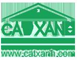 Logo Cát Xanh