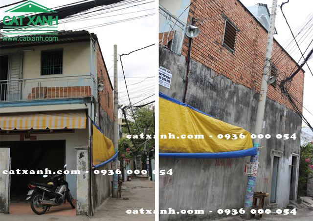 Sửa chữa nhà phố giá rẻ quận 9