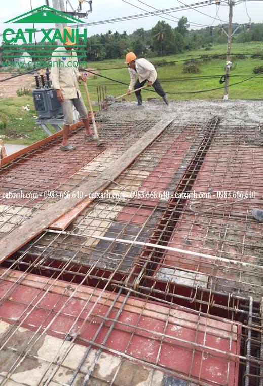 Thi công xây dựng nhà trọn gói giá rẻ tại quận 9