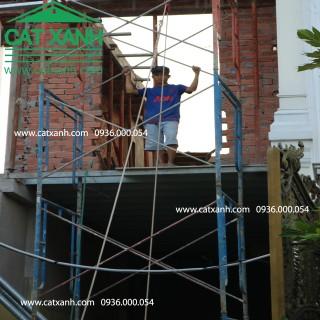 Sửa chữa nhà phố quận 9 trọn gói