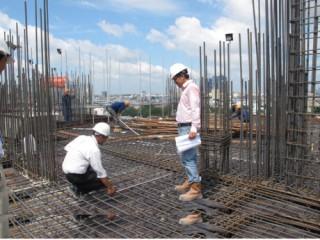 Bộ xây dựng yêu cầu đảm bảo chất lượng sửa chữa cầu Ghềnh
